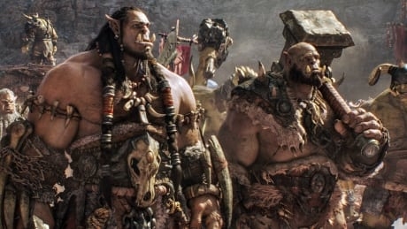 Warcraft bludgeons moviegoers with its epic ambitions, says Eli Glasner