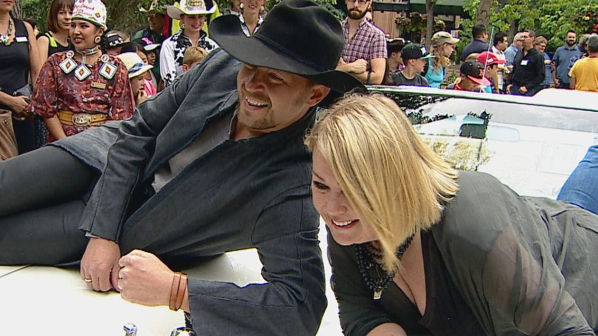 Jann Arden And Paul Brandt Named 2016 Calgary Stampede