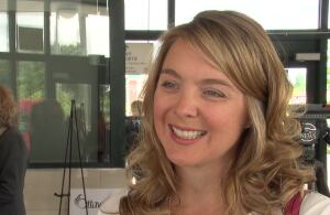Jenna Sudds director of Kanata North BIA