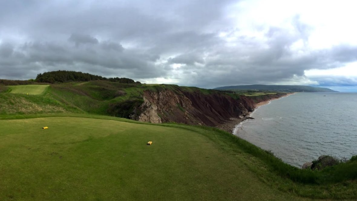 cabot cliffs golf course opens to public in inverness. Black Bedroom Furniture Sets. Home Design Ideas