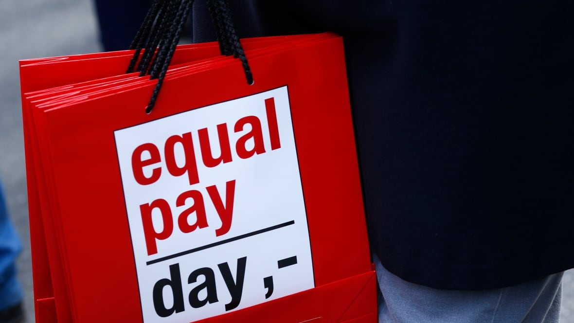 the canadian pay equity act essay