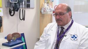 dr. freedman cbc MS research ottawa hospital