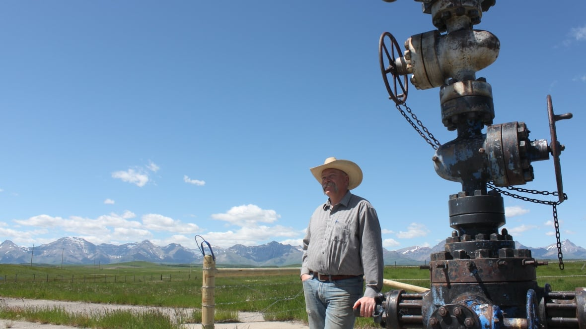 bankrupt energy firms add to alberta s abandoned well