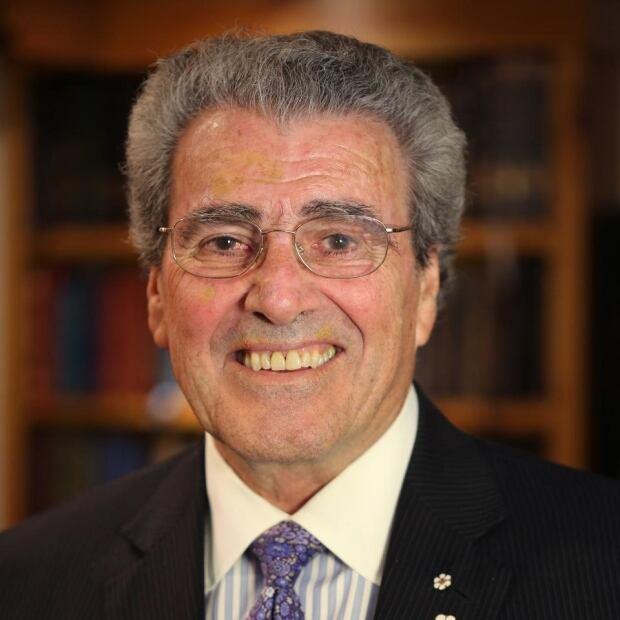 Dr. Jock Murray