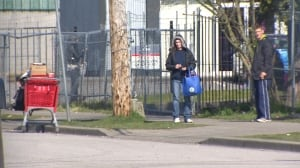 Surrey council green lights shelter despite concerns about location
