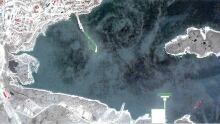 Iqaluit port plans