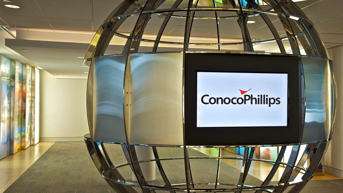 ConocoPhillips Cops Out on Aggrieved Refinery Neighbors