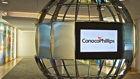 Earns ConocoPhillips