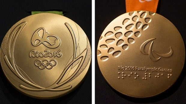 Going for the Gold in 5777 | Michael Fel | The Blogs