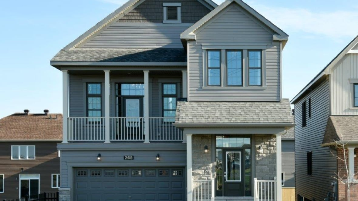Ottawa developers built 39 net zero 39 homes as province eyes for Net zero canada