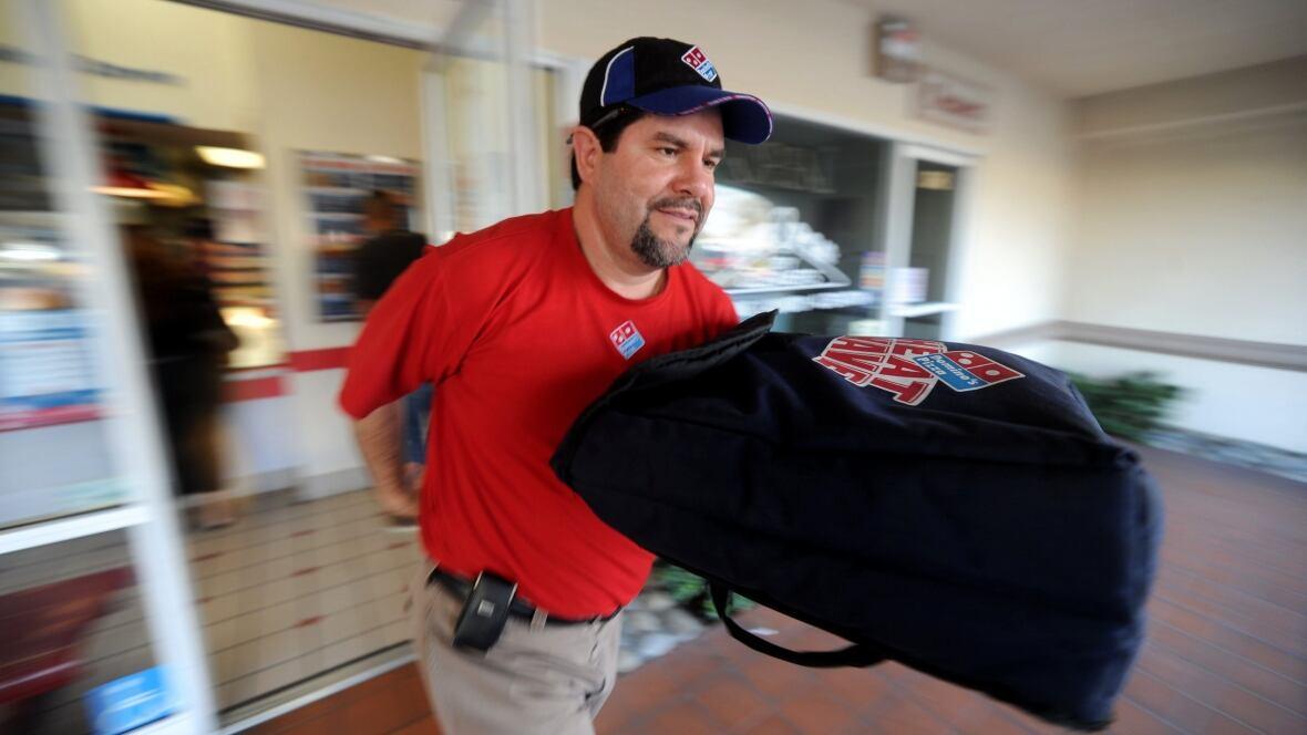 ottawa police warn food delivery drivers to be vigilant. Black Bedroom Furniture Sets. Home Design Ideas