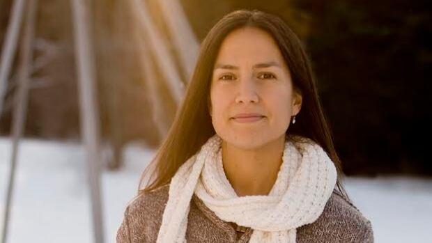 Dr. Nadine Caron