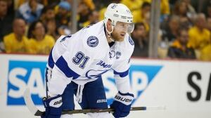 Steven Stamkos the 'big-fish' in free-agency