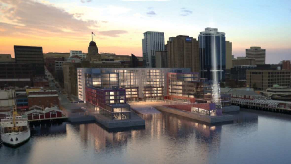Queen S Marque Project Means Kiosk Changes At Halifax