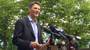 Vancouver mayor's proposed vacancy tax raises red flags