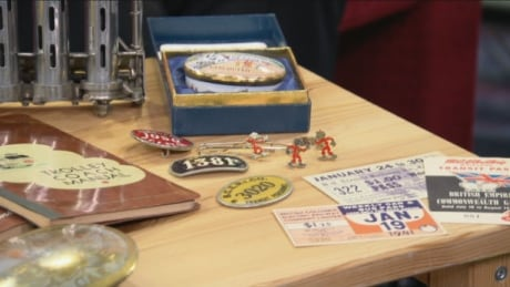 New Museum of Vancouver exhibit includes collection of transit memorabilia
