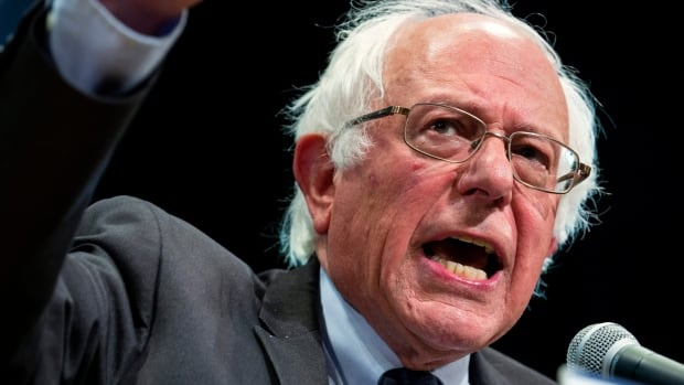 Bernie Sanders says he will vote for Hillary Clinton to ...