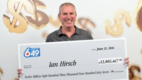 Searching for happiness: Why we love reading about lottery winners
