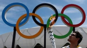 Brazil's Olympic challenges