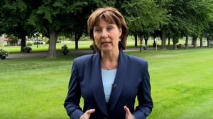 Christy Clark reveals 6 key principles to affordable housing