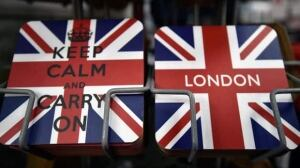 Londoner petitions to keep city in EU