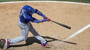 Chris Sale pitches White Sox past Blue Jays