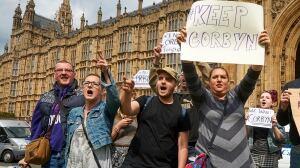 Brexit result sparks revolt against U.K. Labour Party leader