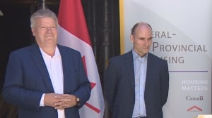 Federal government invests $150 million for affordable housing in B.C.