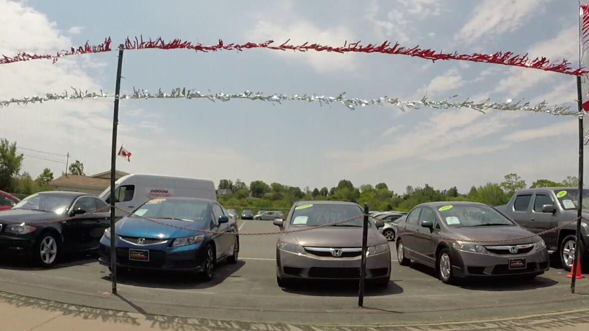 Sudbury Car Dealerships >> Nova Scotia used car regulations among the most lax in ...