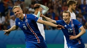 Euro 2016: Iceland shocks England, advance to quarter-finals