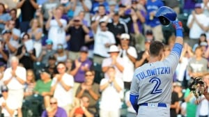 Blue Jays fall apart in loss to Rockies