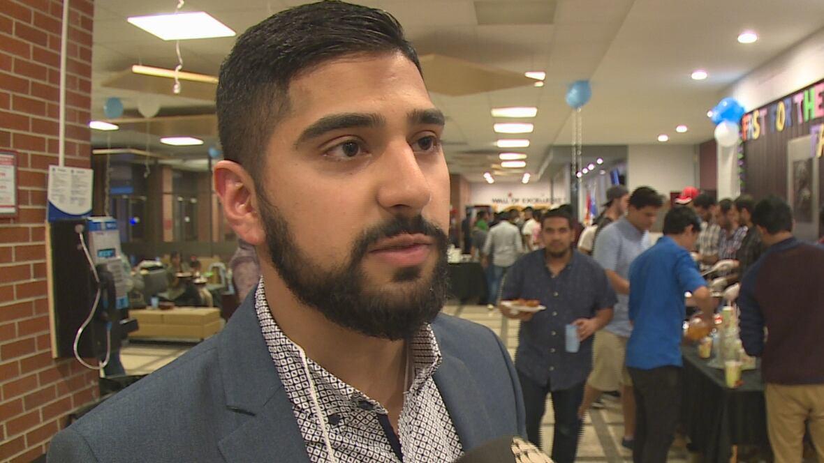 Ramadan: I heard money talks.....?