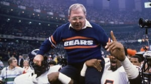 Buddy Ryan, NFL coach and defensive mastermind, dies at 82