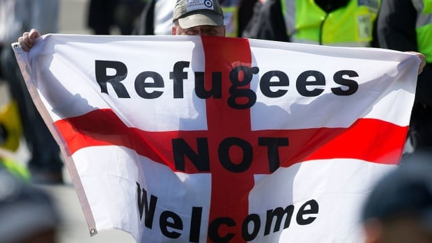 racism in british immigration Immigration and the rise of racism in england december 13, 2016 devinae mcneil  pushed his beliefs to the white british people to try to stop immigration.