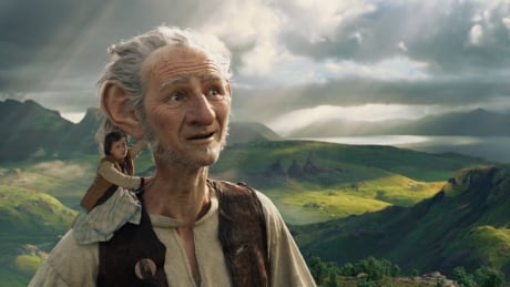 Vancouver actors play not-so-friendly giants in 'The BFG'