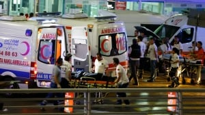 ISIS suspected as Istanbul airport suicide bombing death toll hits 36