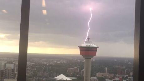 Calgary Lightning