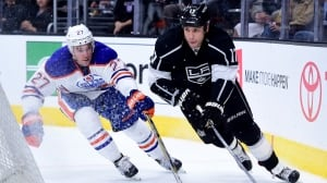 NHL notes: Milan Lucic to the Oilers?