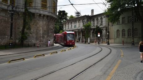 Central Istanbul June 29