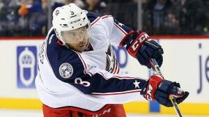 Seth Jones gets 6-year deal from Blue Jackets