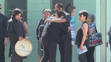 Family demanding answers after death of Indigenous teen in police custody