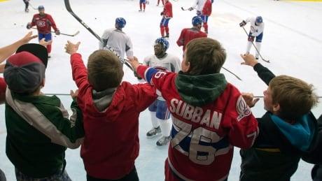 HKN Canadiens Megantic 20131003