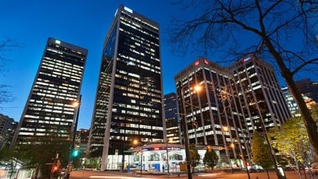 $1B sale of Vancouver towers leads Chinese investment in commercial real estate