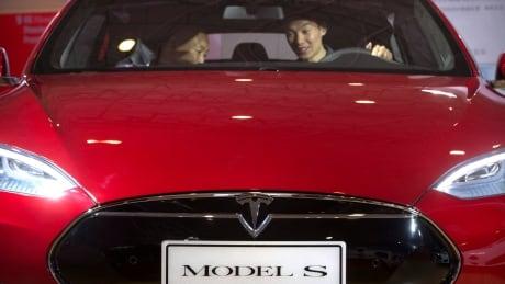 Tesla-Lower-Priced Model S