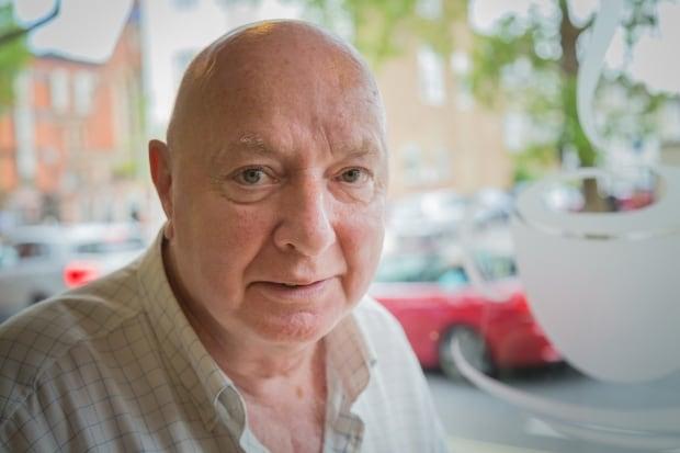 Noel Simpson