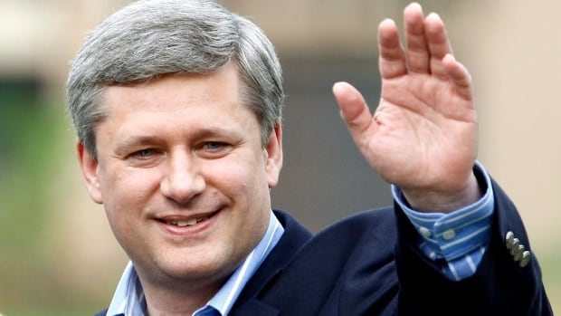 International law firm Dentons hires former prime minister Stephen Harper