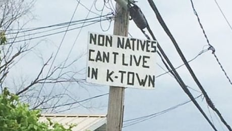 The struggle to belong under Kahnawake community's 'Marry Out, Get Out' rule