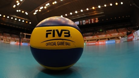 5 Cuban volleyball players convicted of rape in Finland