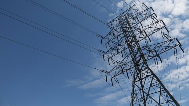 Hydro tower