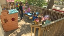 Cathedral Area Co-op Daycare